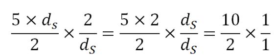 perbandingan-dua-luas-lingkaran